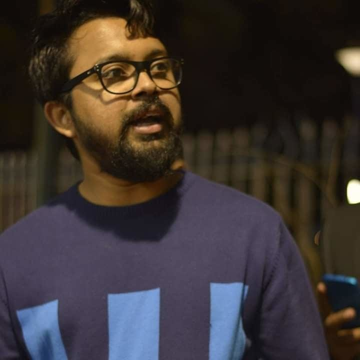 Message by Saurav Palodhi during Covid-19 Lockdown